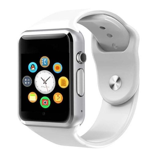 SIM/TF Bluetooth Wrist Watch A1G08 For Android Smartphone