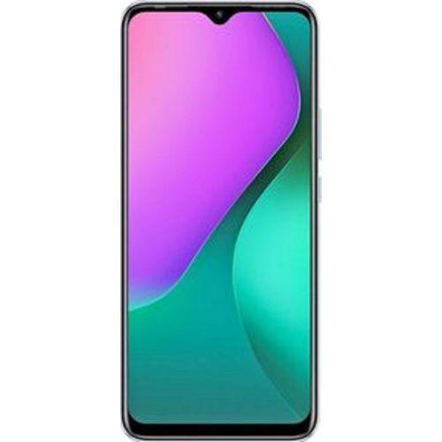 Hot 10 Play (X688B) 6.8-Inch (64GB ROM, 4GB RAM) 13MP+2MP+8MP Camera, 6000mAh Battery - Purple