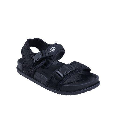 Smart Unisex Sandals - Black