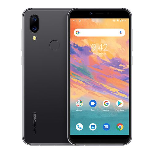 """A3S Android 10 (2GB,16GB ROM) Global Band 3950mAh 5.7"""" Smartphone 16MP Triple Slots Dual 4G VoLTE Celular Mobile Phone"""