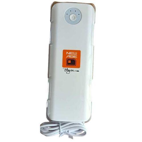 15600mAh Mobile Power Bank