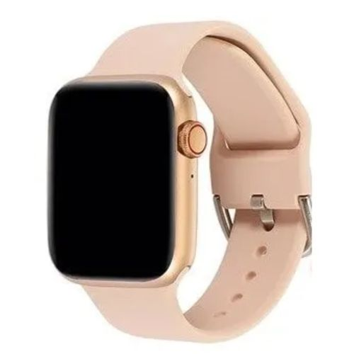 W26+ Plus Series 6 Super Smart Watch For Iphone And Android - Gold