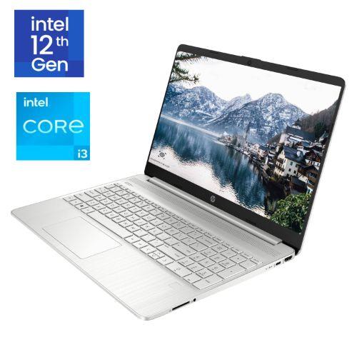 Notebook 15 Intel Core I3 (8GB RAM, 1TB HDD-WIN 10- 10TH GEN