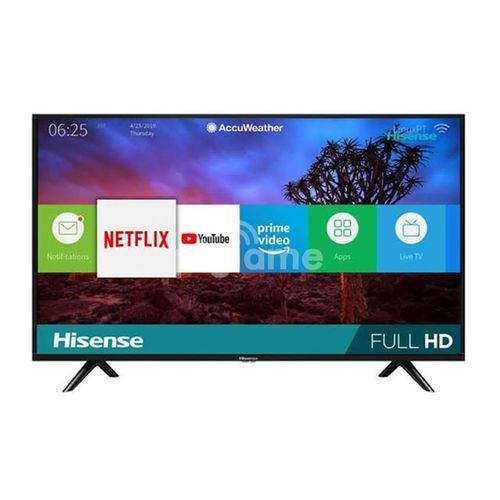 43''FULL HD SMART TV+NETFLIX & YOUTUBE APP