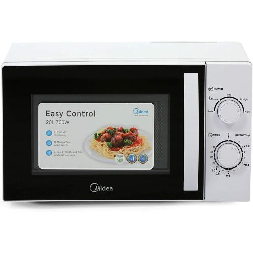 20 Litre MM720 CA7 Microwave Oven