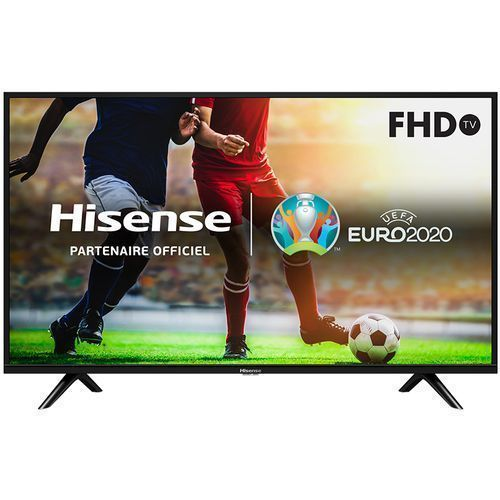32 Inch FHD LED TV With Free Wall Bracket