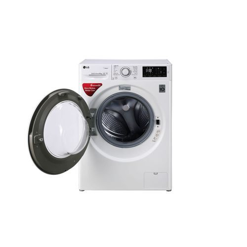 6kg Automatic Front Loader Washing Machine