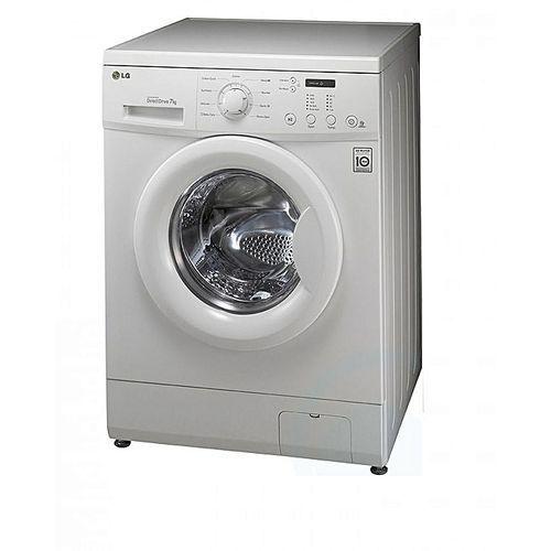 Washing Machine Front Load 7KG - WM 4J5QNP7S