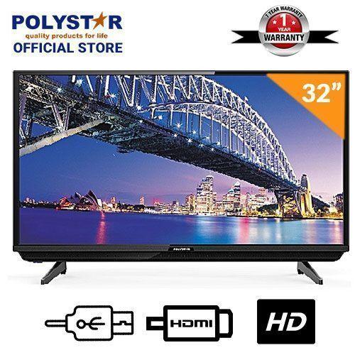 FULL HD 32-Inch LED TV