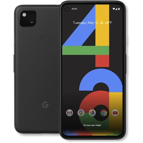 1 - Google Pixel 4a price in Nigeria, review, and full specs
