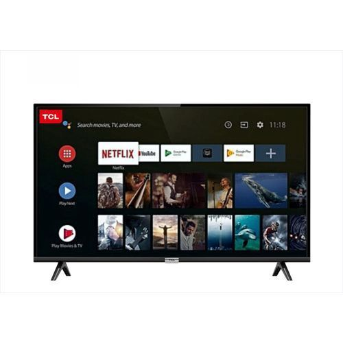 43-Inch Android Smart FHD TV