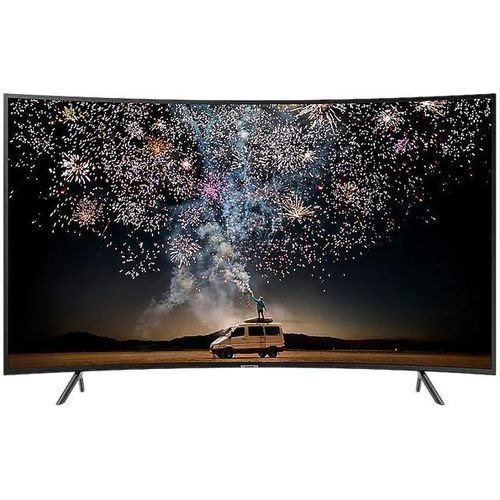 32-Inches Smart Curved TV With Netflix (1year Warranty) 2021 MODEL-