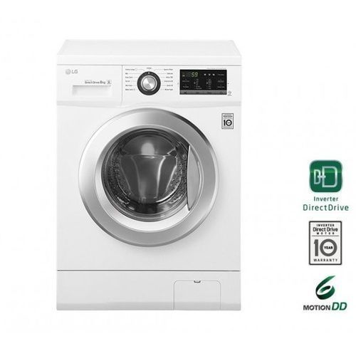 7.5 KG Front Load Automatic Washing Machine