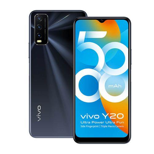 1 - Vivo Y20 price in Nigeria and full specs