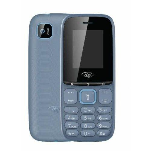 2173 Facebook, FM, Opera Mini Torch, Dual SIM Phone - Blue