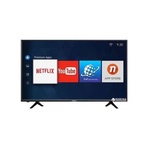 "40"" Smart Full HD LED TV + Wall Bracket"
