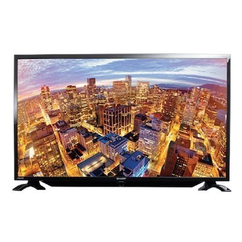 "32""HD LED TV (Aquos Led)"