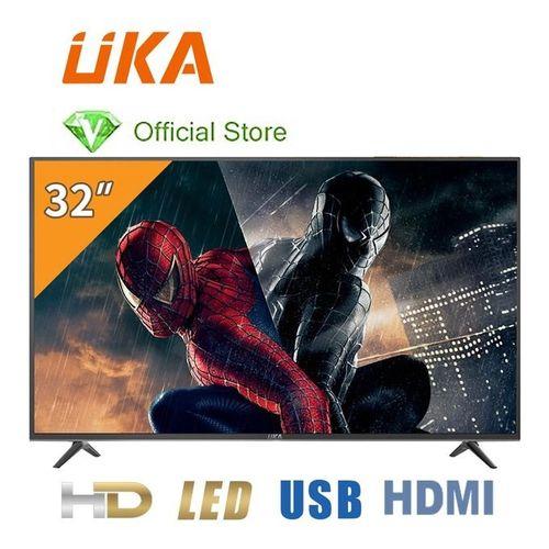 """32"""" LED HD TV - TV32'' - Black"""