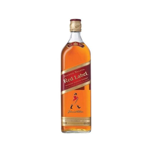 product_image_name-Johnnie Walker-Red Label - 1Ltr-1