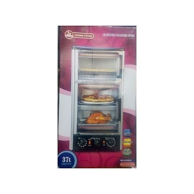 3 Step Oven Toaster