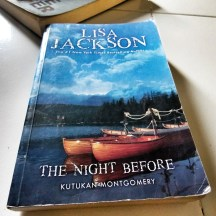 Novel The Night Before