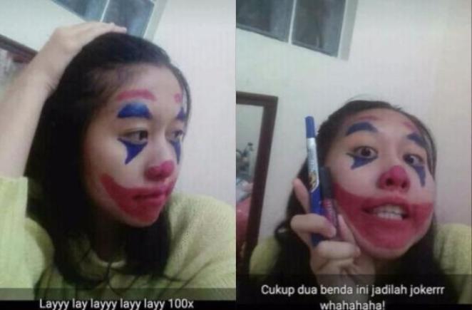 Dandan Ala Joker