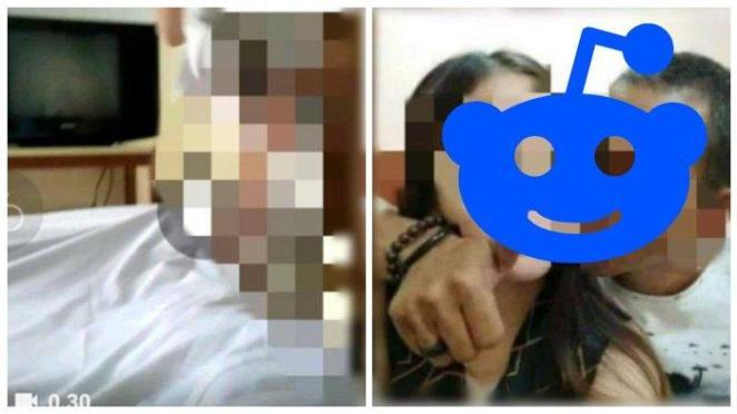 Cewek Manado Bugil, Viral Facebook & WhatsApp