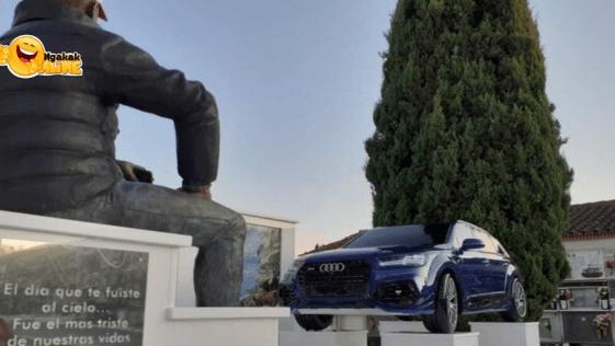 Nisan Mobil Audi Q5