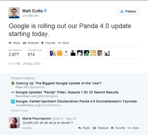 Cach SEO Hau Panda 4.0