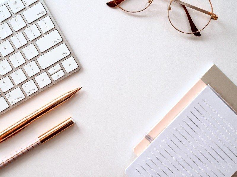 lập kế hoạch viết blog