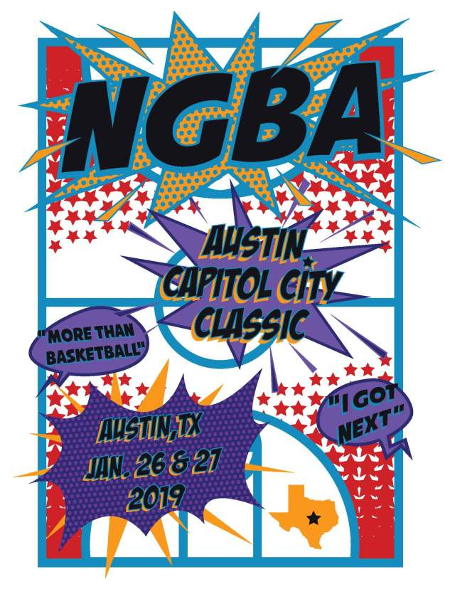 The Austin Capitol City Classic II took place January 26-27