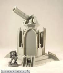 confessor cannon
