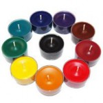 Candle Making Terminology: How Do You Color a Candle?