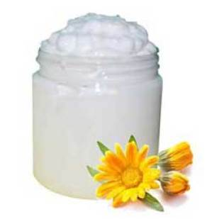 Calendula Skin Care Recipes: Natural Facial Night Cream Recipe