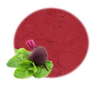 Beet Root Powder Recipes