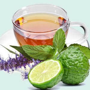 St Patrick's Day Activities for Adults: Bergamot & Tarragon Leaves Fragrance