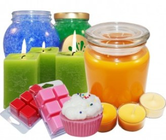 How Do I Make Wax Melts: Waxes for Making Wax Tarts