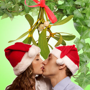 Fragrance Oils for Winter: Mistletoe & Ivy Fragrance Oil