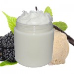 black raspberry vanilla body butter recipe