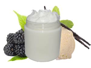 25 Ways to use Grapeseed Oil Black Raspberry Vanilla Body Butter Recipe