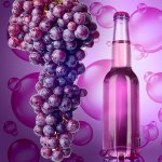 Grape Soda Pop Bath Bomb Recipe: Grape Soda Pop Fragrance Oil