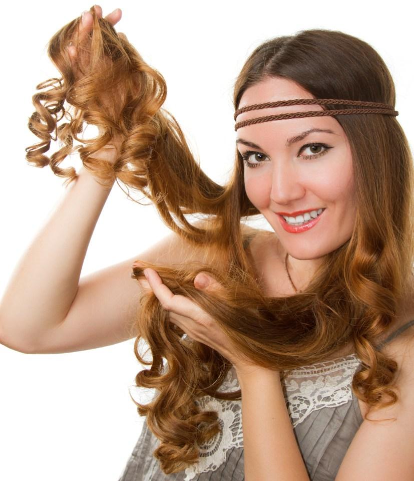 happy hippie hair conditioner