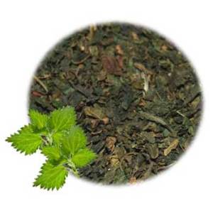 Herbs for Skin Problems: Nettle Leaf