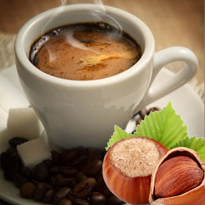great coffee scent
