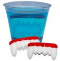 draculas dentures soap