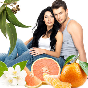 Citrus Soap and Candle Scents: Aphrodisiac Fragrance Oil