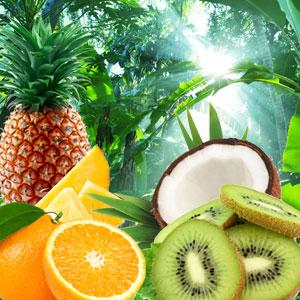 Popular Tropical Fragrance Oils: Jungle Love Fragrance Oil