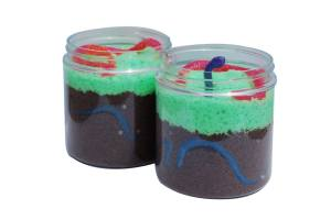 Bath Bombs for Kids Snakes in the Grass Bath Fizzies