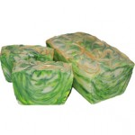 st pattys day soap