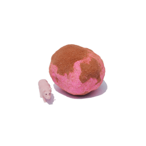 Muddy Pig Bath Bomb
